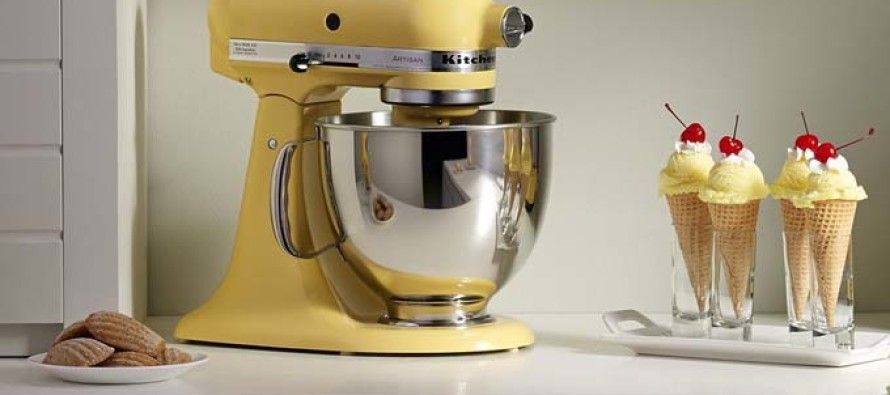 Stand Mixer Brands Which One Is The Best