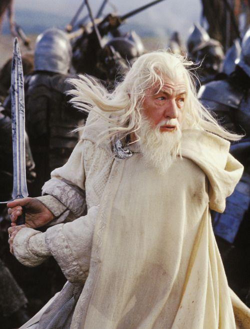 Happy Birthday Sir Ian Mckellen Gandalf The White Gandalf Lord Of The Rings