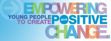 jci empowering young people positive change - Recherche Google