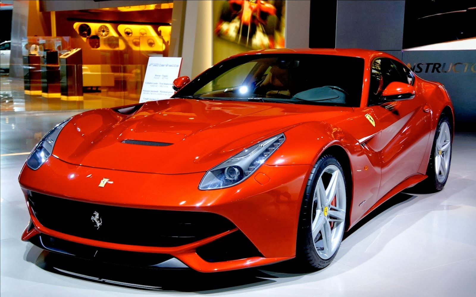 Elegant Ferrari Cars Hd Wallpapers 1080p To Pictures S1o With
