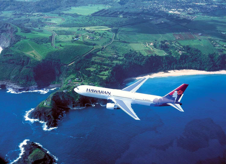 Seattle Portland To Honolulu 360 Roundtrip Via Hawaiian Air But