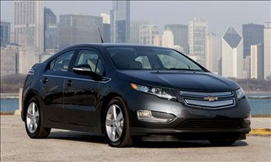 2012 Chevrolet Volt Msrp 39 145 93 95mpg 9 5 User Rating