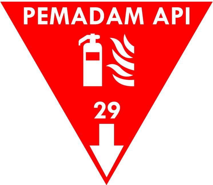 Www Apar: Syarat Penempatan Dan Pemasangan APAR (Alat Pemadam Api