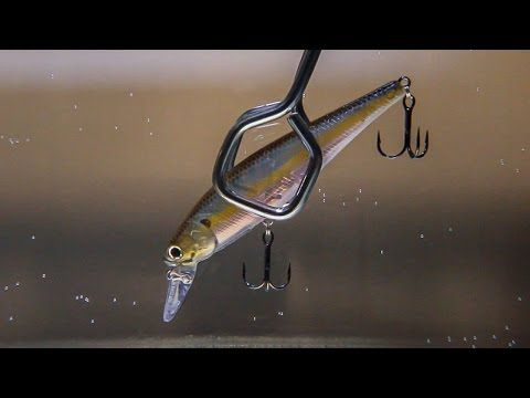 BASS FISHING TIP (MODIFY YOUR JERKBAIT TO SUSPEND PERFECTLY!) - (More info on: https://1-W-W.COM/fishing/bass-fishing-tip-modify-your-jerkbait-to-suspend-perfectly/)