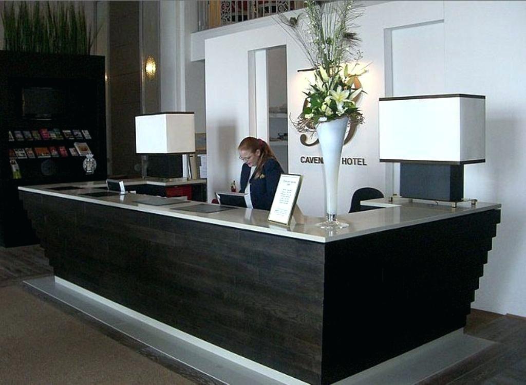 Reception Desk Plans Design Image Of Contemporary Reception Desk Furniture Desk Lamp With Magnifier Mebel