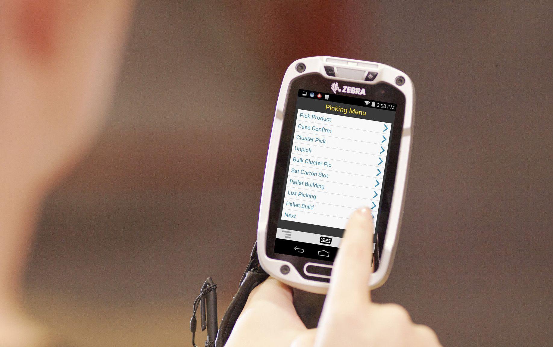 5 motivi per cui i dispositivi touch stanno crescendo