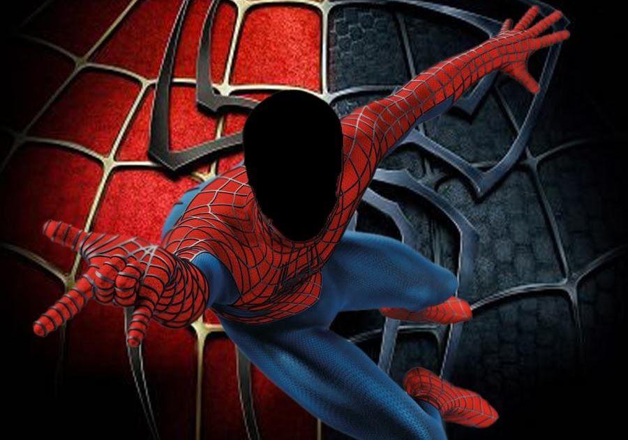 Mentahan Foto Editor Spider Man Superhero Photo Edit For Android Apk Download Download Galeri Kita Mentahan Lengkap Kartun As Glitch Pertahanan Lightroom