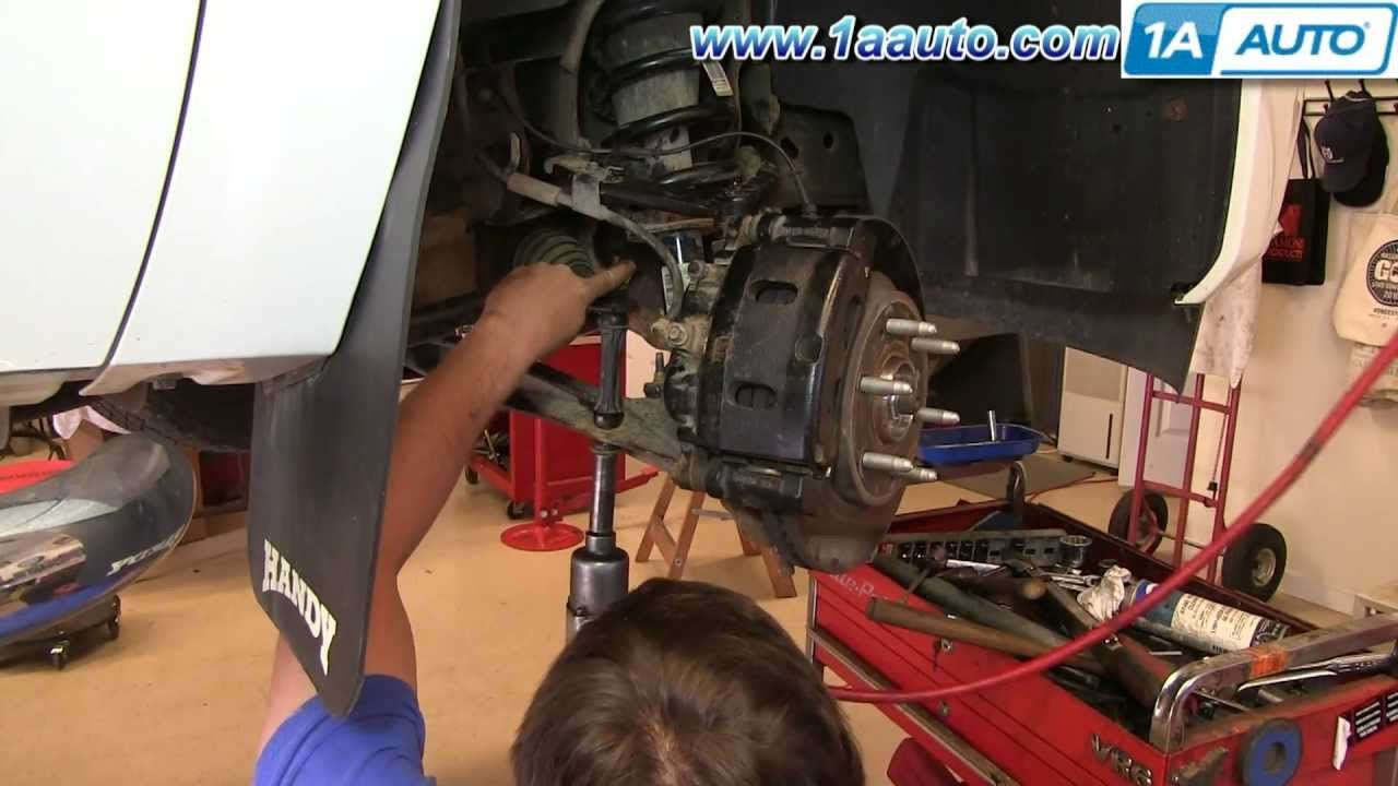 bded3dba25c5dd3a4c9d819bced7ee95 nice how to install front shocks struts springs 2007 13 chevy 2010 Tahoe Front Shocks at readyjetset.co