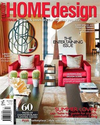 Top 50 Interior Design Magazines In The Us Home Design Magazines