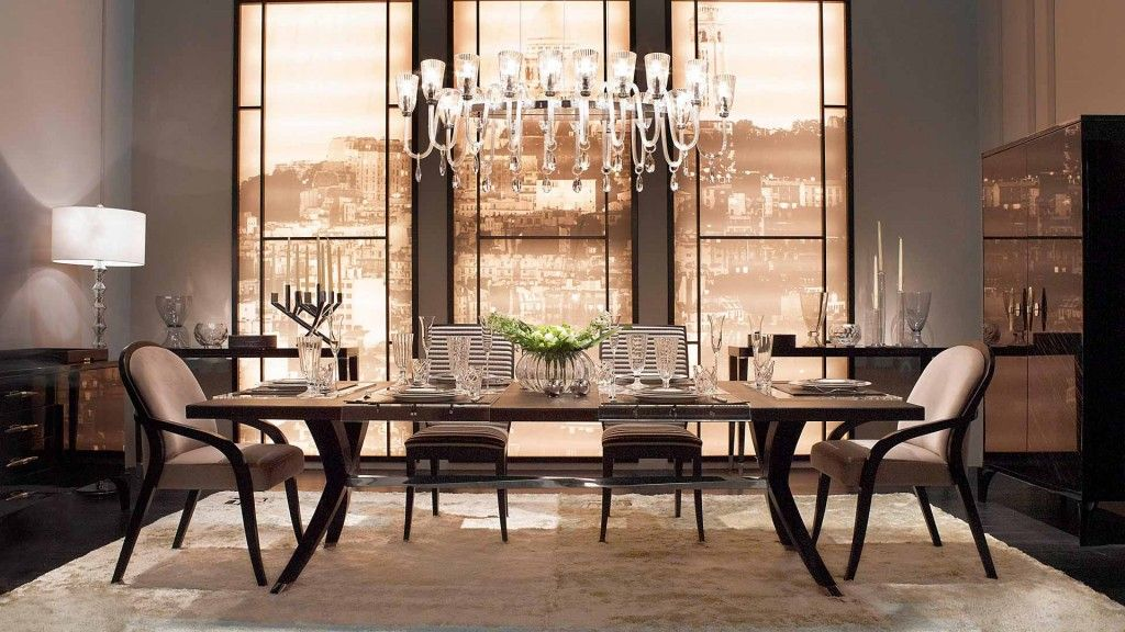Top 10 Most Expensive Pieces To Decorate Your Home Luxury Dining