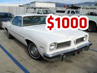 Used Cars Under 1000 Cheap Cars For Sale Cars For Sale Cheap