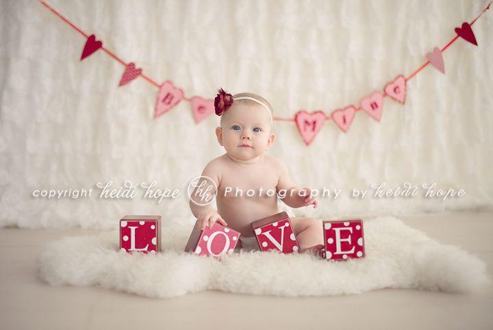 Heidi Hope RI   Baby In Valentineu0027s Day Set