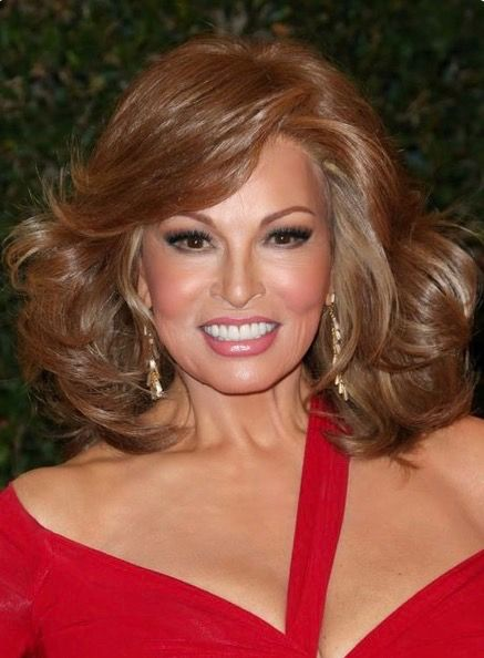 Pin by julie on Hairstyle ideas | Pinterest | Raquel welch, Rachel ...