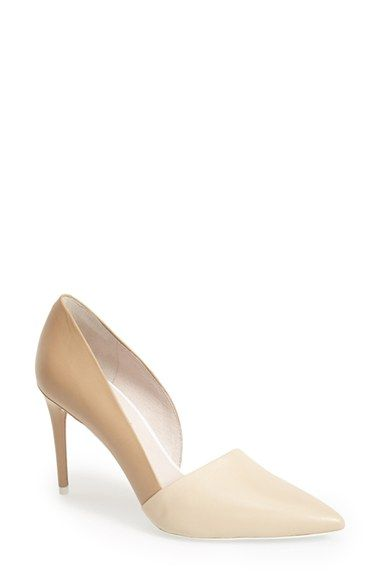 Kenneth Cole New York 'Pia' d'Orsay Pump (Women) available at #Nordstrom