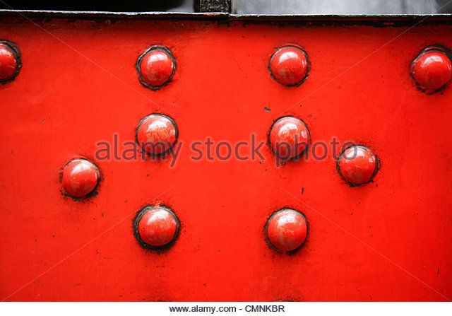 Riveted Steel Stock Photos & Riveted Steel Stock Images - Alamy