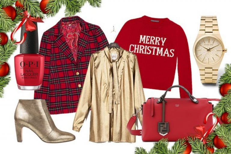 NATALE: LOOK FESTIVO ED ELEGANTE - Il blog di Rita Candida #natale #lookdinatale #outfitnatalizio #outfit #outfits #ootd #outfitinspiration #fashion #fashionista #fashioninspiration #christmas #christmaslook