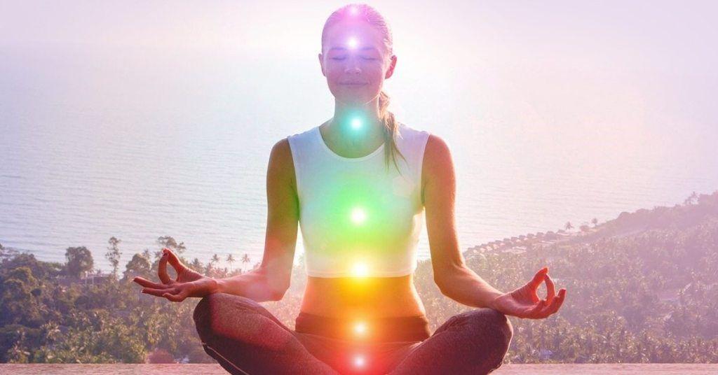 Descubra Qual é a Cor Da Sua Aura e o Que Isso Significa | Energia  positiva, Energia luminosa