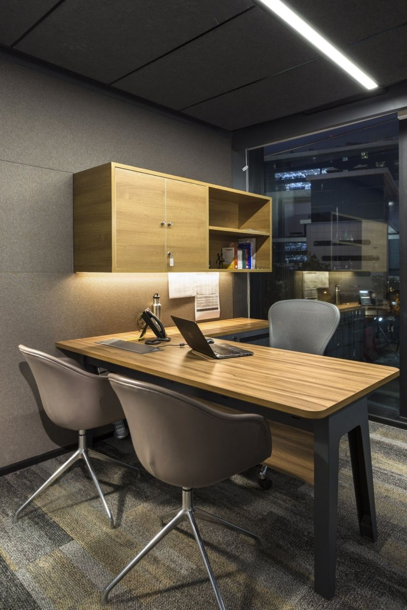 Office Tour: Altico Offices – Mumbai