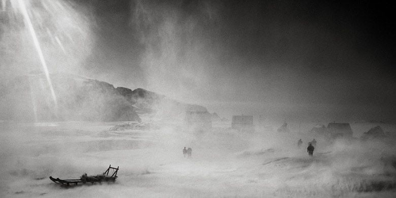 Ragnar Axelsson, Last days of the Arctic
