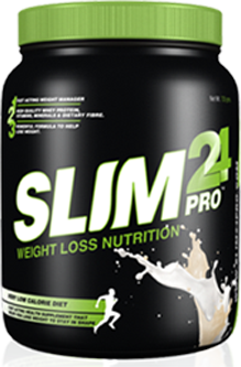 slim 24 pro contains all major vitamins, minerals, fatty acids and the requisite fibers that are necessary for a healthy body.