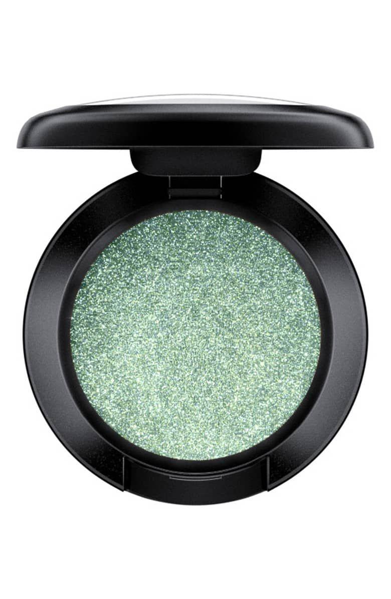 mac dazzleshadow eyeshadow, main, color, try me on   make up
