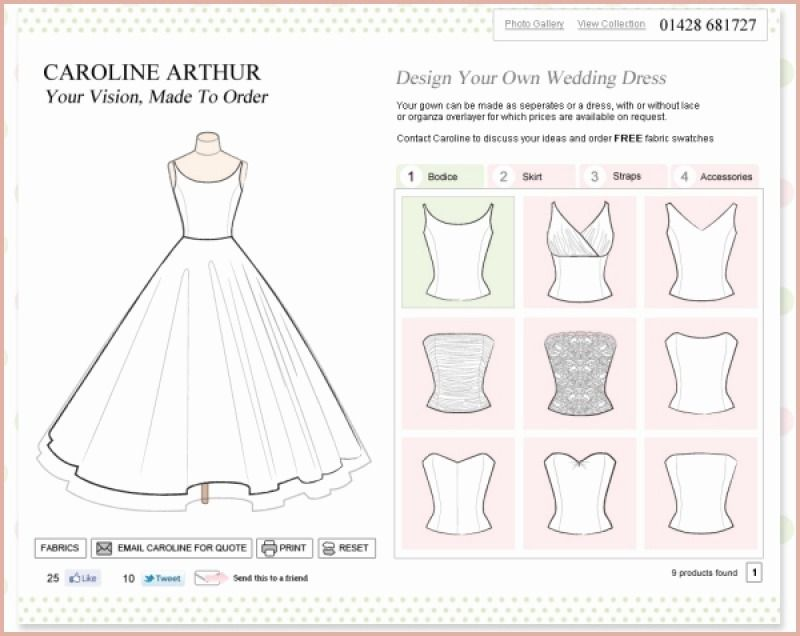 Astonishing Design Your Own Wedding Dress Game To Try Out