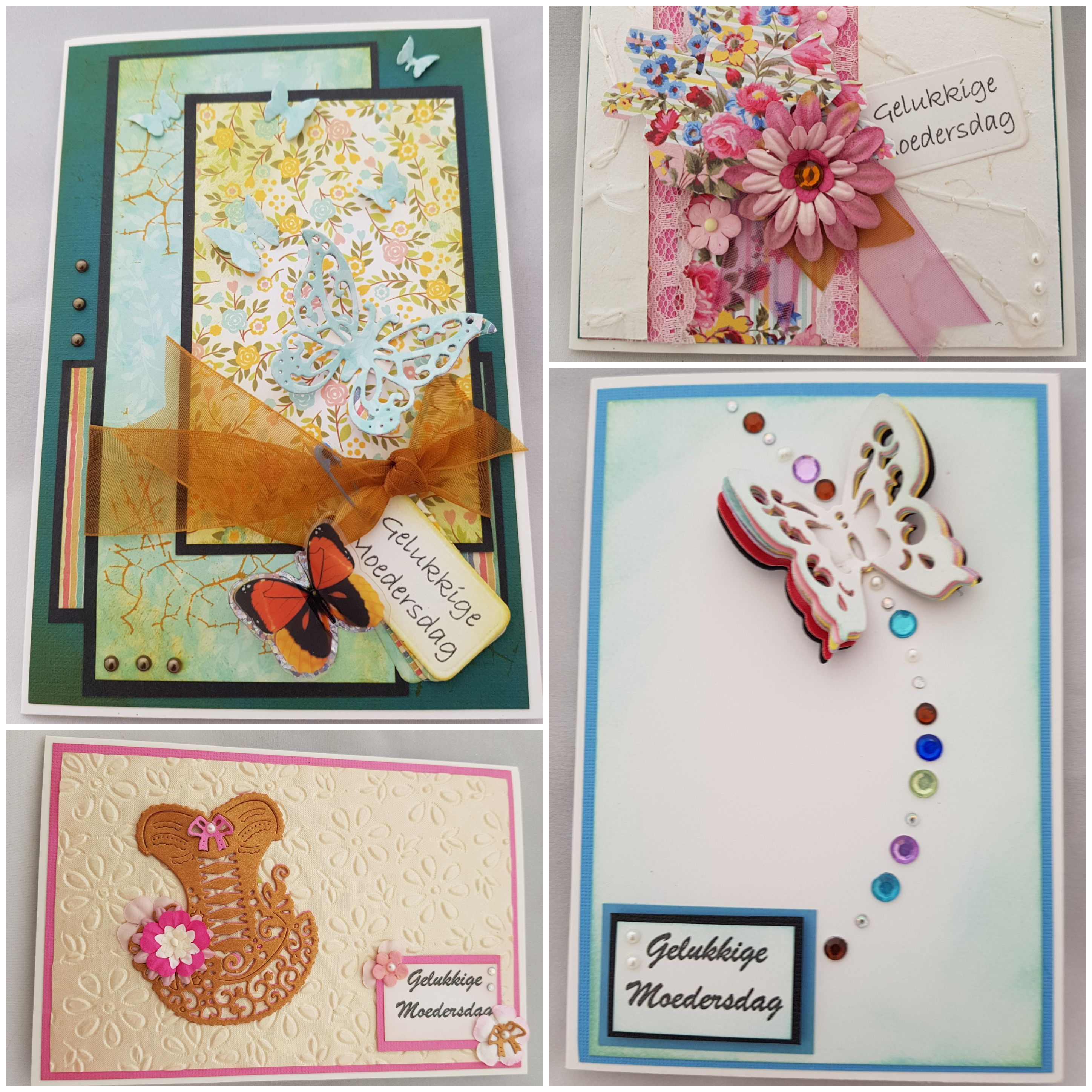 Afrikaans Mother S Day Cards
