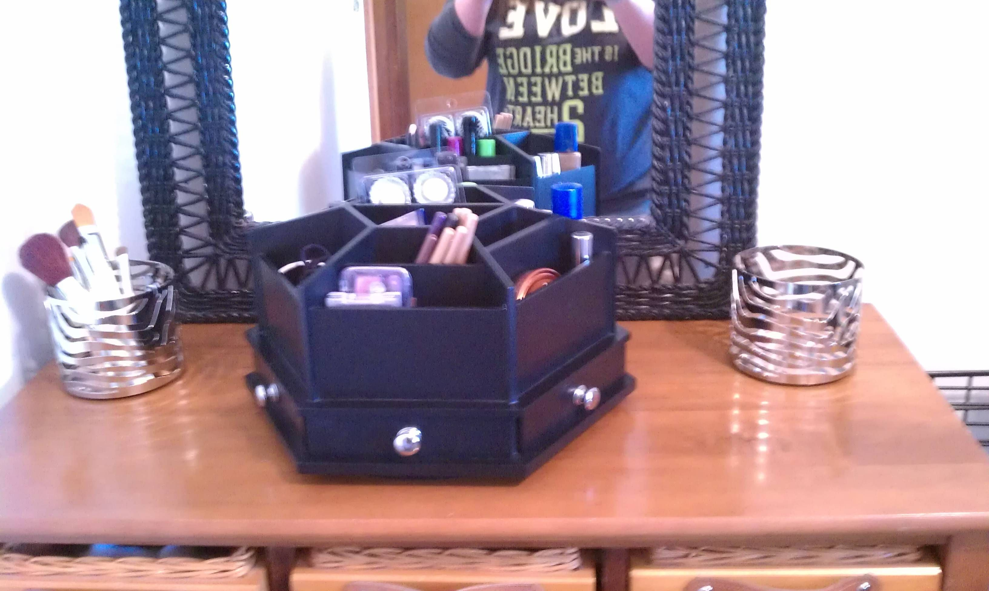 Hobby Lobby Craft Tool Organizer My New Make Up Caddy My Style