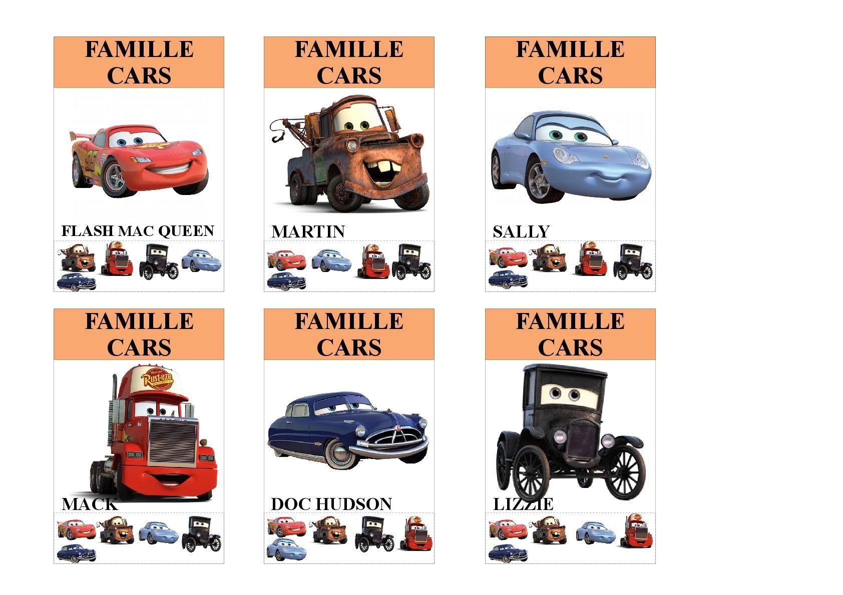 Epingle Par Ngiola Kimasi Sur Jeux Des 7 Familles Jeux Des 7 Familles Famille Disney Jeux