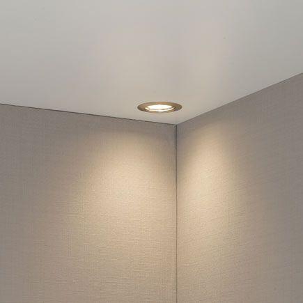 Pin En Pot Lights