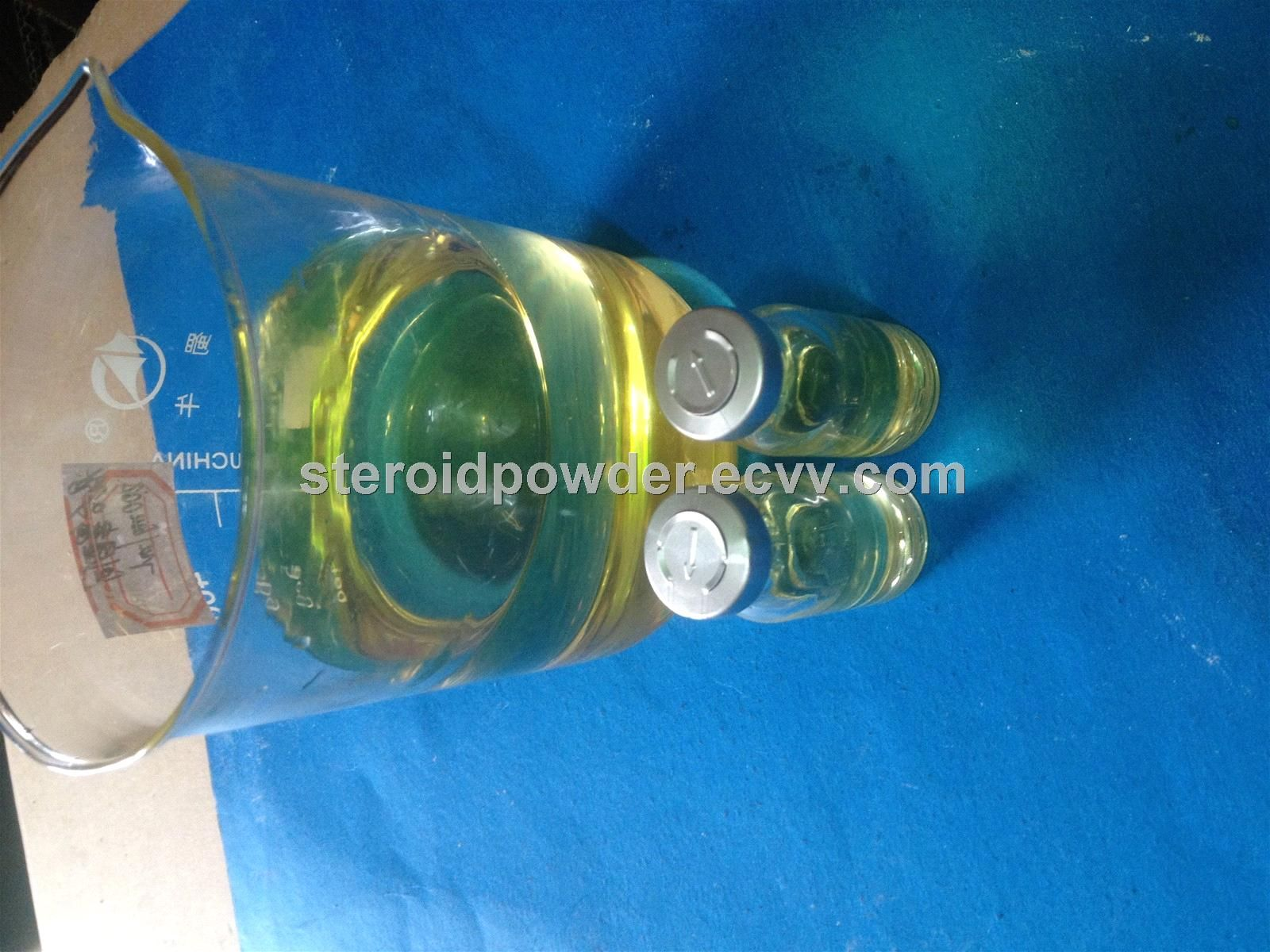 250mg/ml Oil-based Testosterone Cypionate Bodybuilding Anabolic