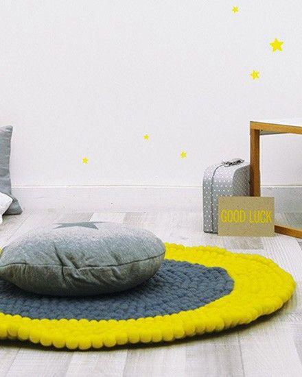 Shake My Blog | Sélection de tapis pour les enfants