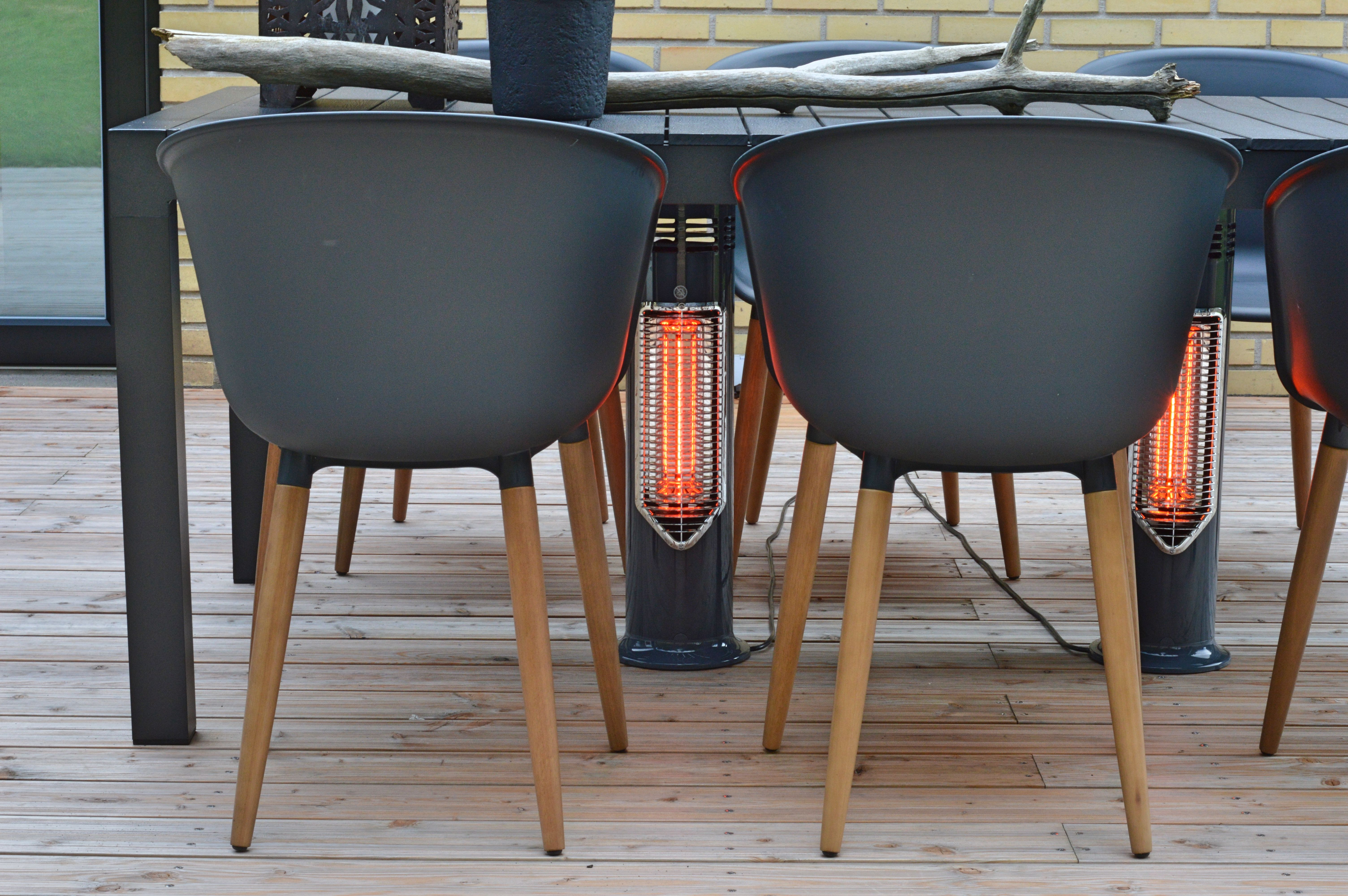 Outdoor Table Heating Safe To Touch Patio Heater Danish Design Imus Patio Heater Outdoor Heating En Fire Sense Patio Heater Outdoor Heating Patio Heater