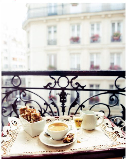 8 Dreamy Balconies Where You Can Serve Your Morning Coffee Daily