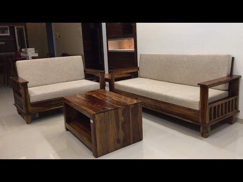 Sofa Set Design Royal Tilt Wooden Sofa By Rightwood Furniture