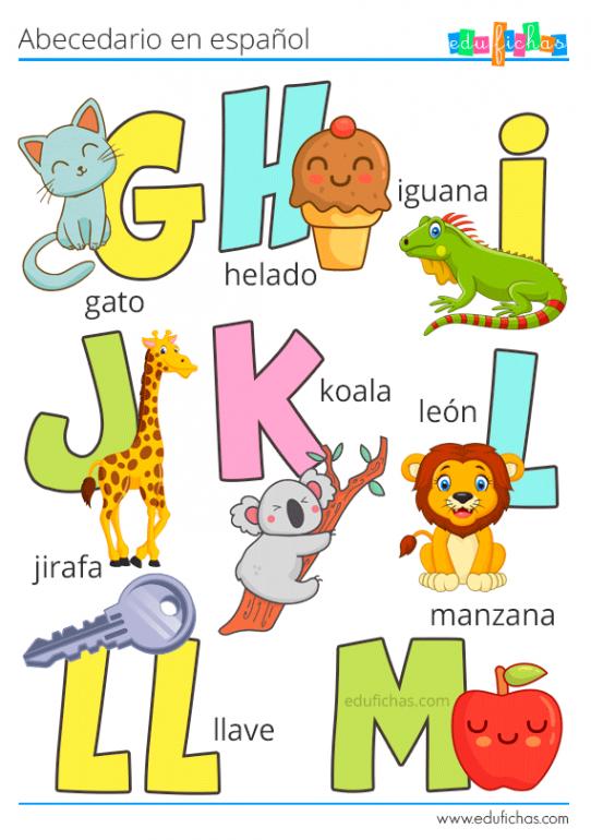 Cuaderno Del Abecedario Pdf Para Ninos Aprender A Escribir Abecedario Para Ninos Alfabeto Para Ninos Alfabeto Preescolar