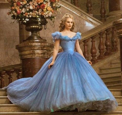 Plan a Cinderella Themed Quinceaera Quince ideas