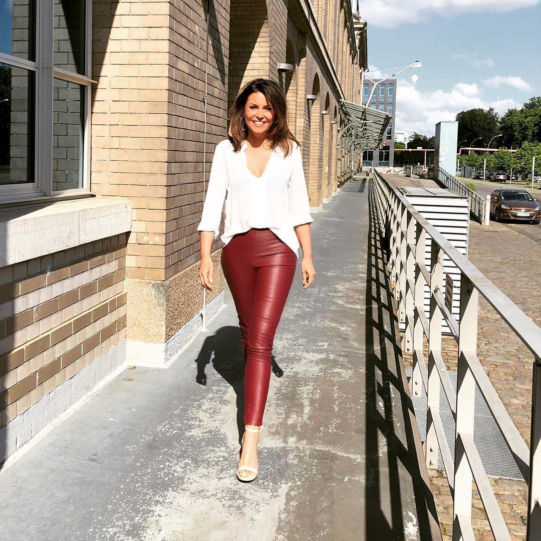 Vanessa Blumhagen On Instagram Was Fur Ein Herrliches Pfingstwochenende Ich Freue Mich Auf Die K Vanessa Blumhagen Pfingstwochenende Pfingsten Wochenende