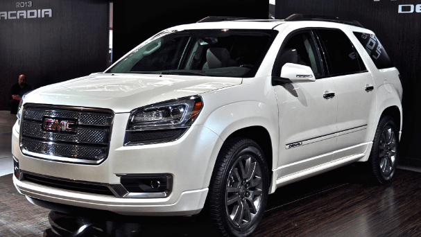 Pin By Darnell Driver On New Car Reviews Gmc Terrain Gmc Suv