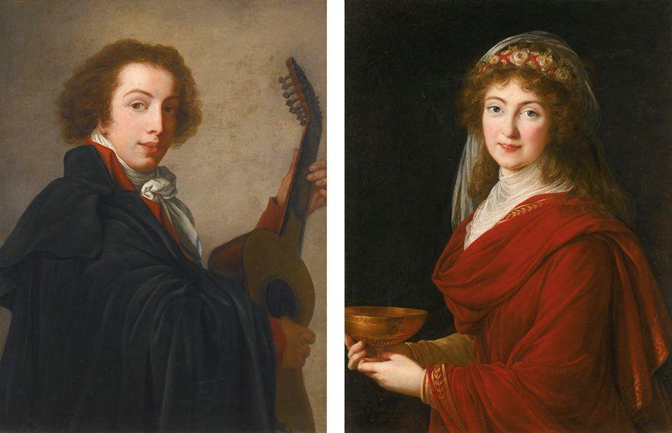 """Résultat de recherche d'images pour """"Le Comte et la Comtesse Siemontkowsky Bystry"""""""