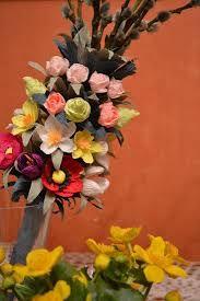 Palmy Wielkanocne Szukaj W Google Paper Flowers Easter In Poland Floral Wreath
