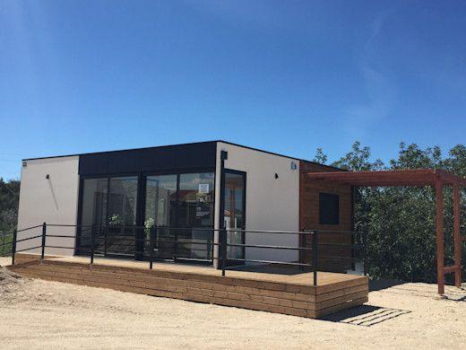 Photo of Kleines Haus zum kleinen Preis: 64m² für 53.600€ | homify