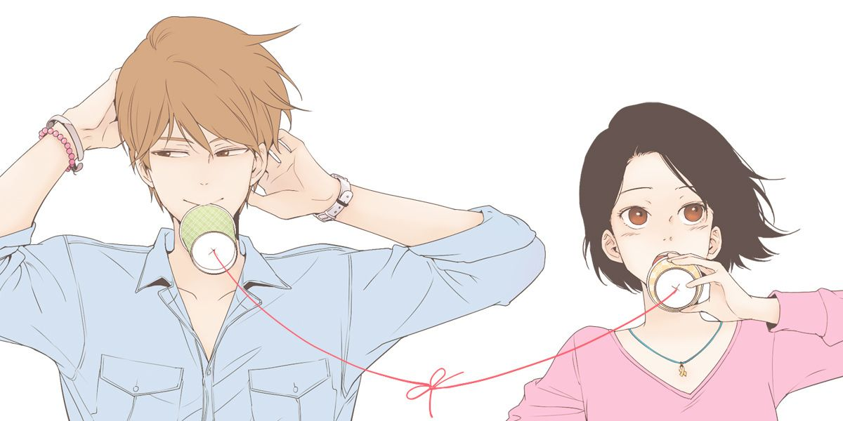 Something About Us Lee Yunji Romance Webtoons Lezhin