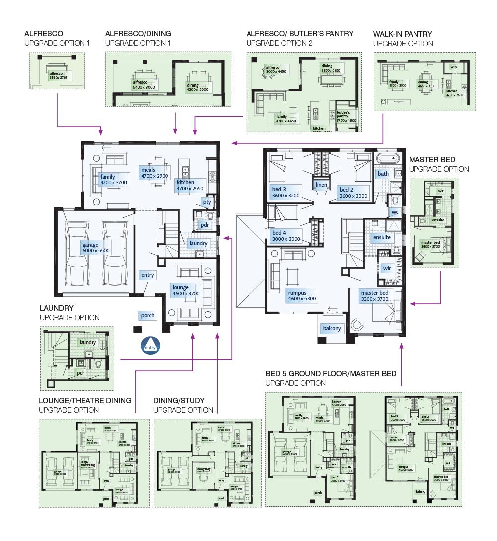 Simonds Homes Floorplan Stanten Simonds Homes Home Builders House Plans