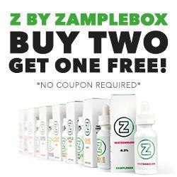 $100 Gift Card to ZampleBox com (11/28/2016) {ww} via