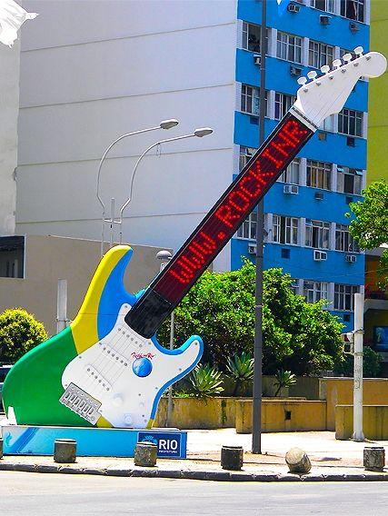 Cidade do Rock in Rio - Rio