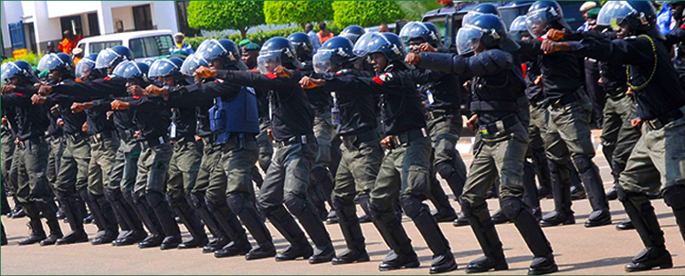 After five years of no recruitment, police begin process