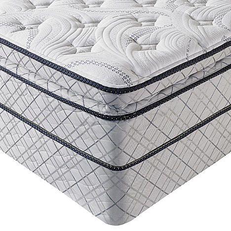 Sears Com Mattress Serta Perfect Sleeper Pillow Top Mattress