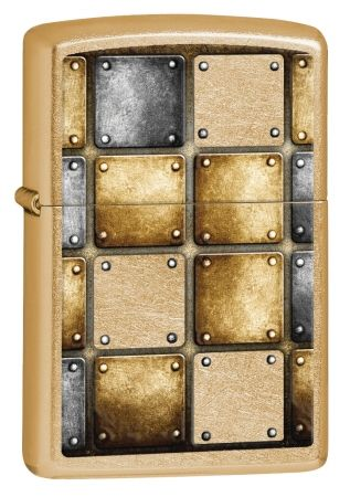 #Other #Tobacco #Products #Accessories #Zippo #shopping #sofiprice Zippo zippo28539 Zippo Metal Design Gold Dust Windproof Lighter - https://sofiprice.com/product/zippo-zippo28539-zippo-metal-design-gold-dust-windproof-lighter-114862622.html
