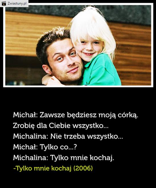 Tylko Mnie Kochaj 2006 Myśli Sentencje I Cytaty